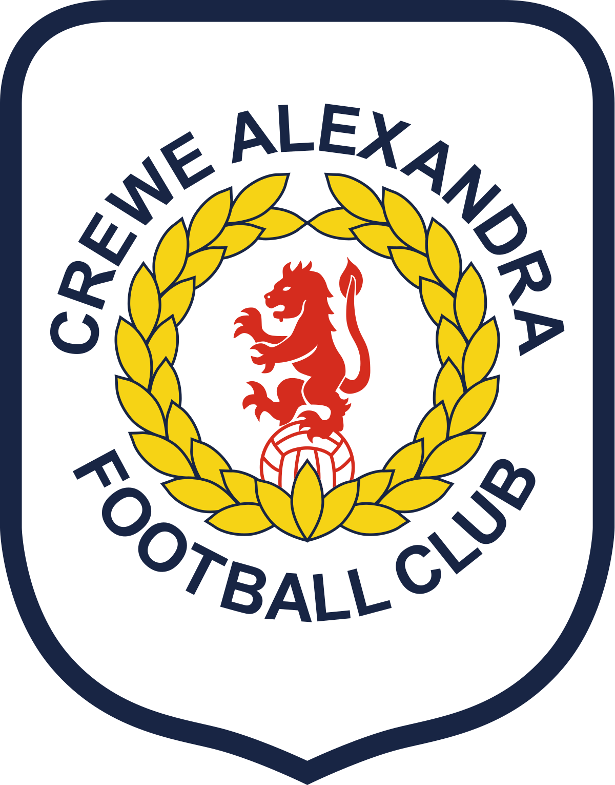Crewe Alexandra Fottball Club