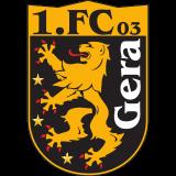 1.FC Gera 2003 e.V. I