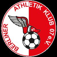 Berliner Ankaraspor Külübü 07