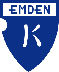 Barenburger SV Kickers Emden 1946 e.V.