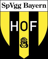 SpVgg Bayern Hof 2005 e.V. I