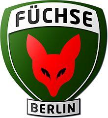 Füchse Berlin Reinickendorf 1891 e.V. I