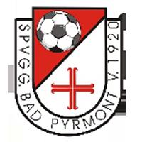 SpVgg Bad Pyrmont 1920 e.V. I