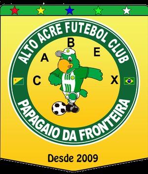 Alto Acre Futebol Clube/AC