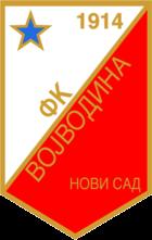 Fudbalski Klub Vojvodina Novi Sad