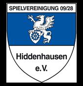 Spvg Hiddenhausen 1909/1928 e.V.