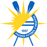Palmas Futebol e Regatas/TO