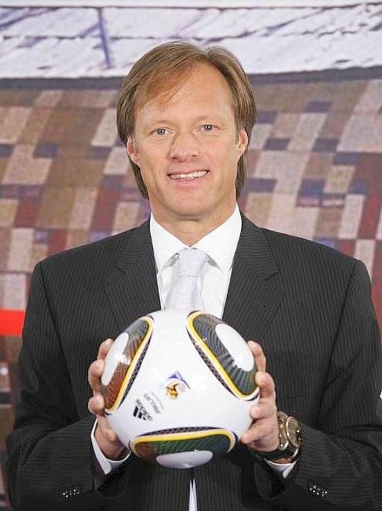 Gerd Delling