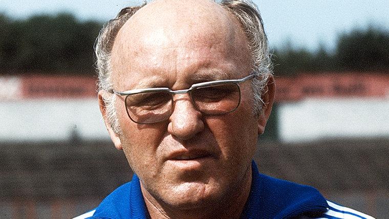 Helmut Fiffi Kronsbein