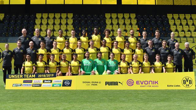 BV Borussia 1909 Dortmund e.V. I