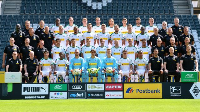 Borussia VfL 1900 Mönchengladbach e.V. I