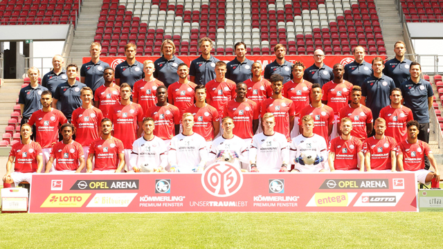 1.FSV Mainz 1905 e.V. I