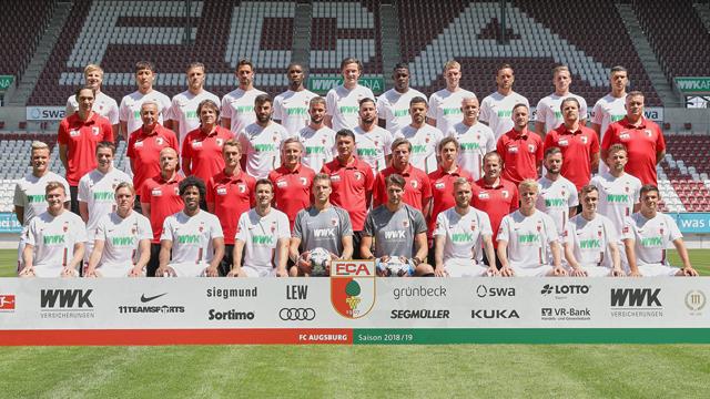Fussballclub Augsburg