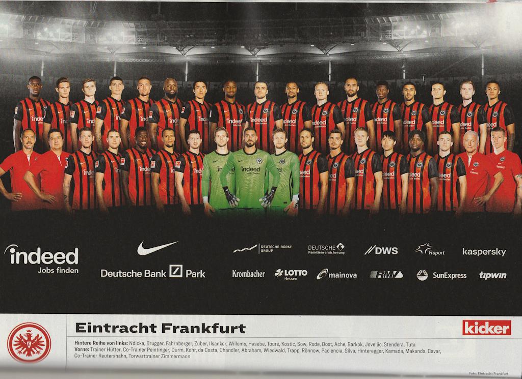 SG Eintracht Frankfurt