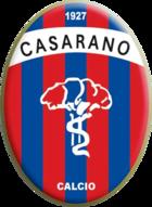 Società Sportiva Dilettantistica Casarano Calcio