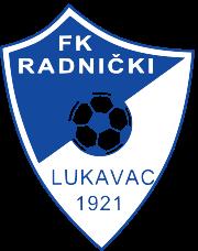 Fudbalski Klub Radnički Lukavac