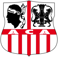 AC Ajaccio B B
