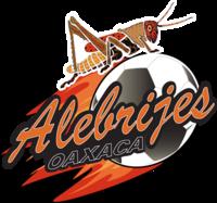 Alebrijes de Oaxaca Fútbol Club