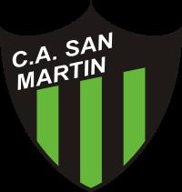 Club Atlético San Martín de San Juan