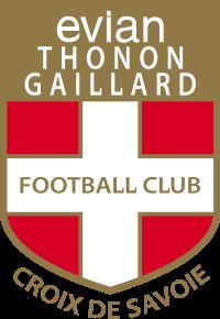 Évian Thonon Gaillard Football Club
