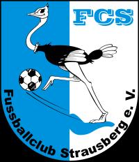 FC Strausberg 1995 e.V. I