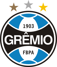 Grêmio Foot-Ball Porto Alegrense/RS