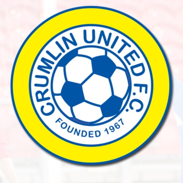 Crumlin United Football Club