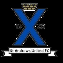 St Andrews United FC
