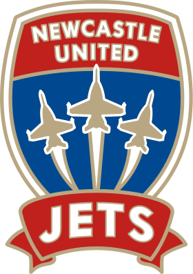 Newcastle United Jets Football Club