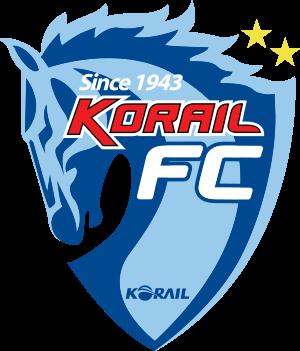 Daejeon Korail Football Club