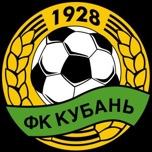 Futbolniy klub Kuban Krasnodar