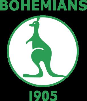 Bohemians 1905 a.s.