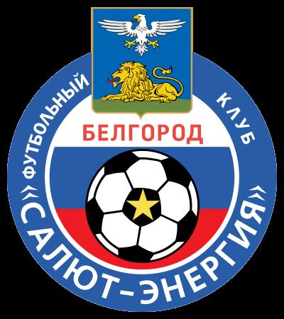 Salyut-Energiya Belgorod