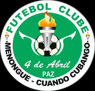 Cuando Cubango FC