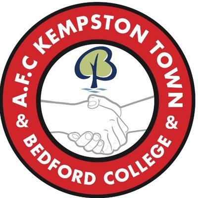 AFC Kempston Town & Bedford College Res