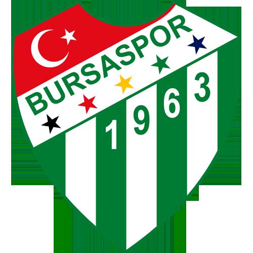 Bursaspor Külübü 1963