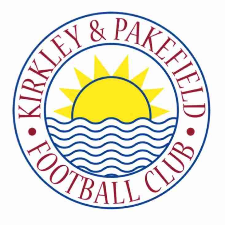 Kirkley and Pakefield FC