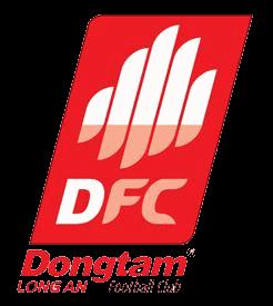 Đồng Tâm Long An Football Club
