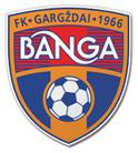 FK Banga Gargždai