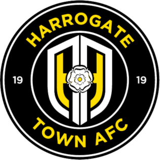 Harrogate Town AFC