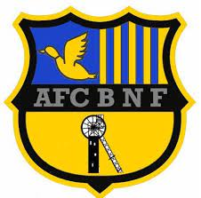 AFC New Fordley