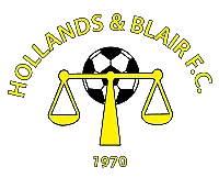 Hollands & Blair FC Reserves