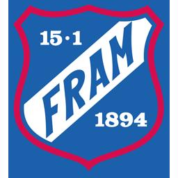 Fram Larvik