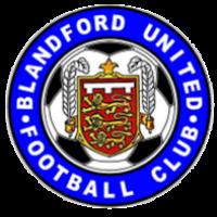Blandford United FC