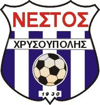 Nestos Chrysoupoli