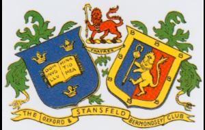Stansfeld (Oxford & Bermondsey) FC