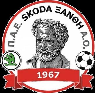 Athletic Club Skoda Xanthi