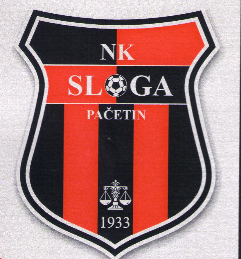 NK Sloga Pačetin