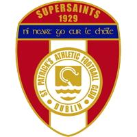 Saint Patrick's Athletic Football Club