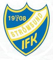 IFK Strömsund 2